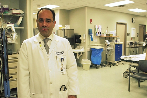 SMHS faculty provide expertise to the next generation of health care professionals.