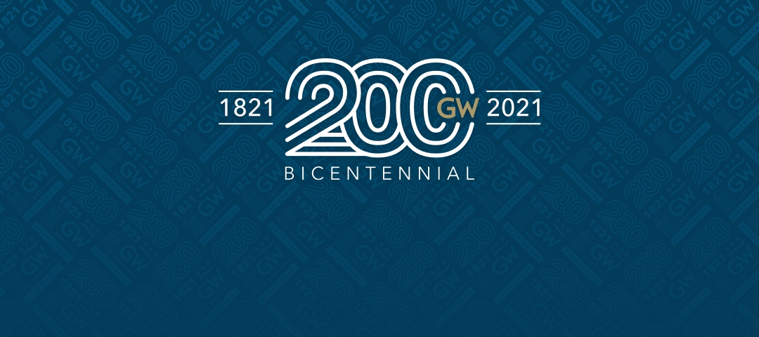 GW's Bicentennial Celebration
