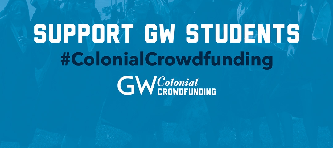 Support GW Students